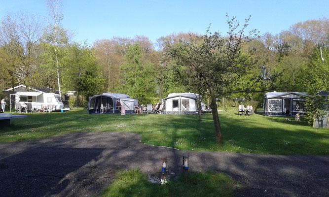 Zon vakantie in Drenthe