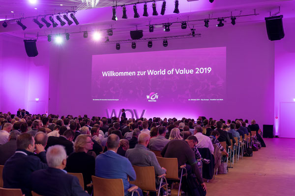 Projekt  |  World of Value 2019  |  © JONAS WIECK