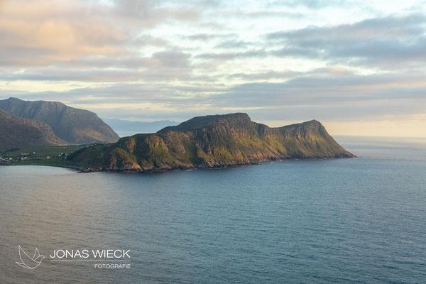 Norwegische Küstenlandschaft  |  © JONAS WIECK