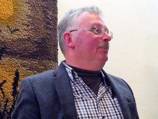 Beisitzer Bernd Beyer
