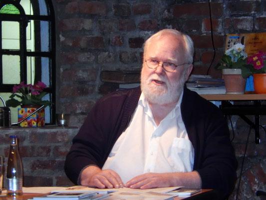 Autor Werner Kieselbach aus Gifhorn