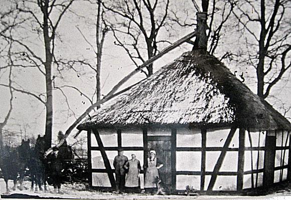 Rossmühle - Aufnahmezeit unbekannt
