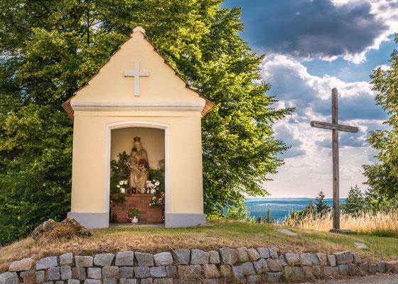 Kapelle bei Eichelberg