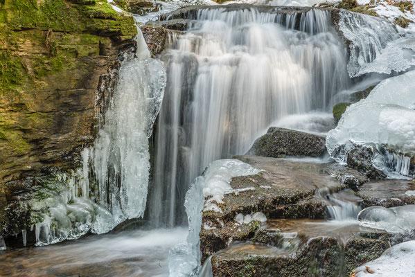 Altmugl Wasserfall