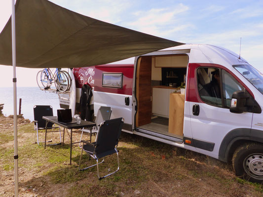 Moving Camper - Camper Vermietung Augsburg