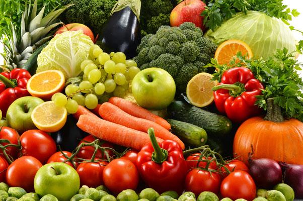 Obst und Gemüse1