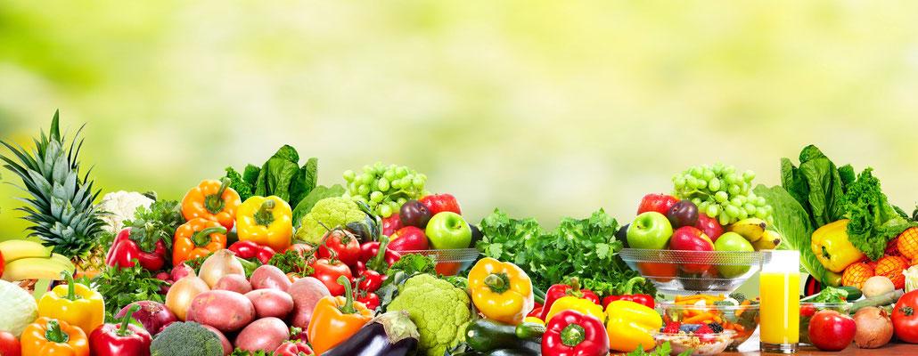 Obst und Gemüse2