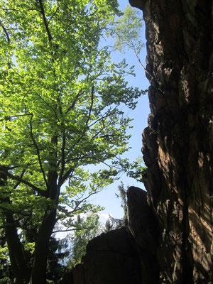 Góry Rudawy Janowickie