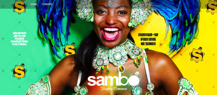 Agência Cultural Sambô
