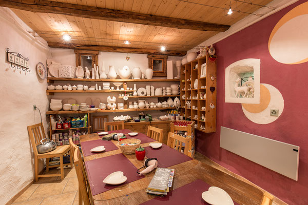 Butia Schlerin Café creativ
