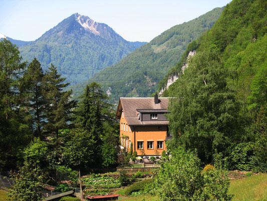 ©Amden&Weesen Tourismus