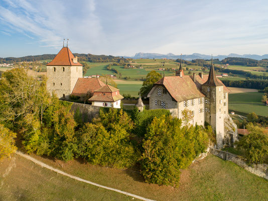 ©FRIBOURG REGION - upperview Productions