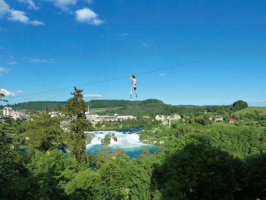 ©Adventure-Park-Rheinfall