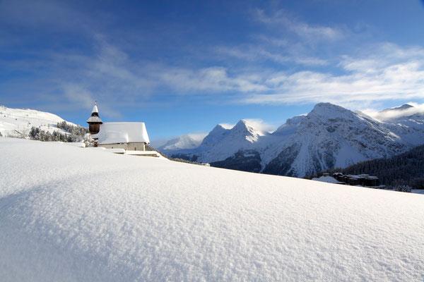 ©Arosa Tourismus