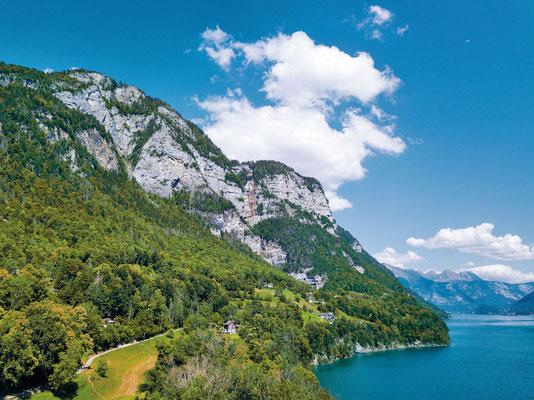 ©Amden&Weesen-Tourismus
