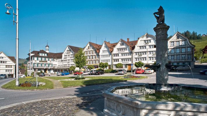 ©Appenzellerland Tourismus, Marcel Steiner