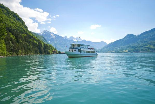 ©Heidiland Tourismus