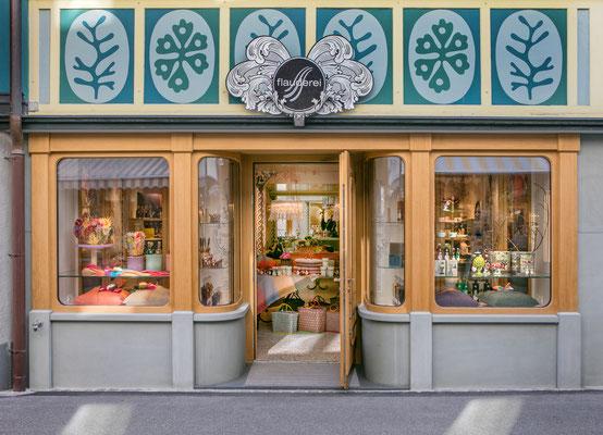 Boutique Flauderei