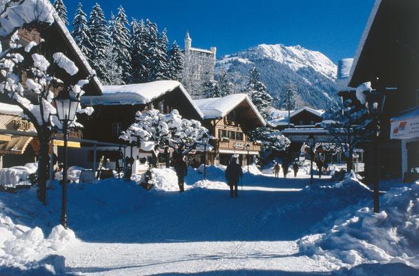 ©Gstaad Saanenland Tourismus
