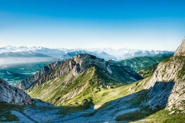 ©Pilatus Bergbahnen