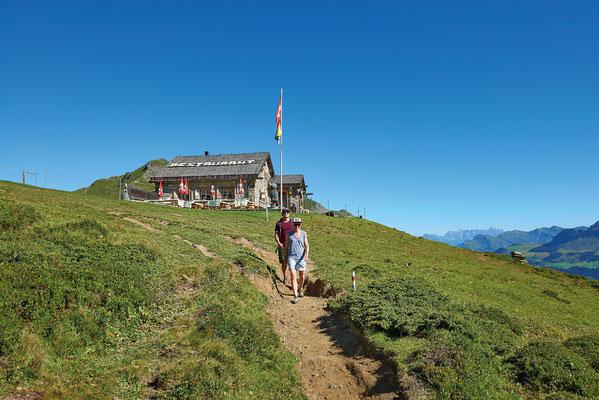 ©Lenzerheide-Tourismus