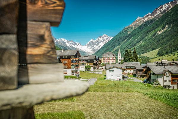 ©Lötschental Tourismus