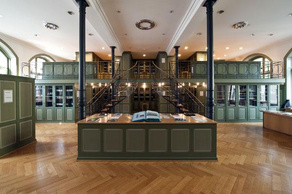 ©Textilmuseum St. Gallen