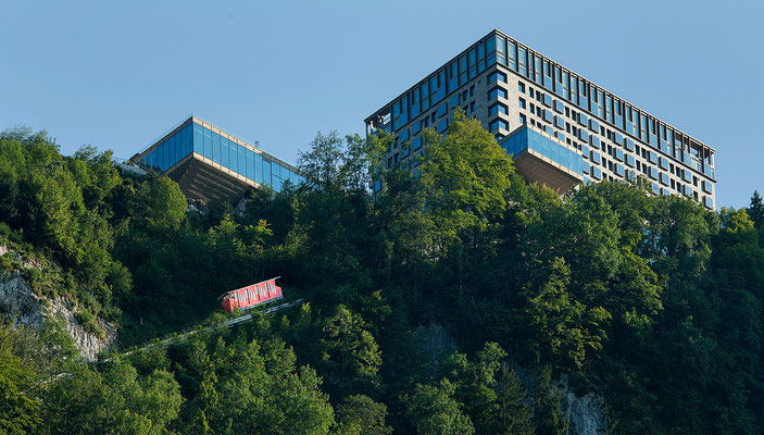 ©Bürgenstock Resort