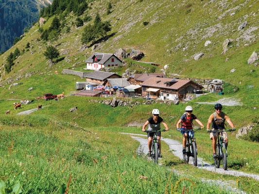©Engelberg-Titlis-Tourismus