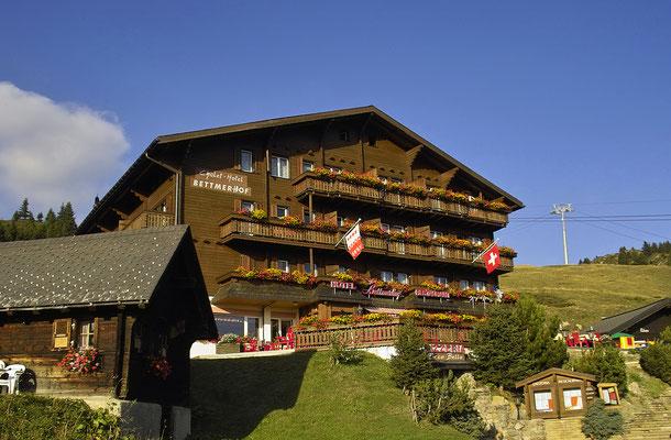 Bettmerhof