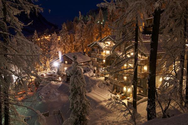 Cervo Mountain Boutique Resort