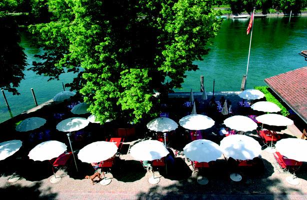 Restaurant Rheinpromenade