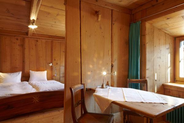 Hotel Romantica Val Tuoi