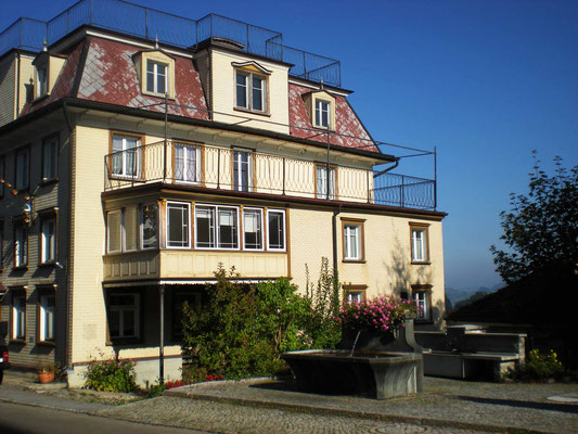 Gästehaus Rössli