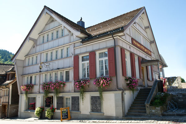 Gasthaus Sturzenegger
