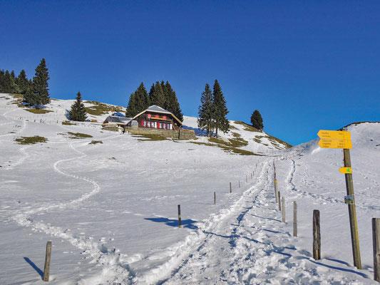 ©Berggasthaus-Selibühl, Gurnigel