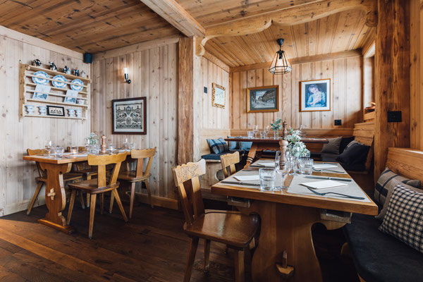 Café-Restaurant Le Cerf