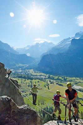 ©Kandersteg Tourismus