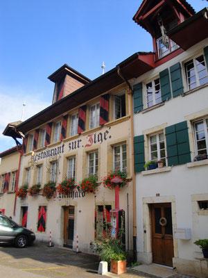 Restaurant zur Ilge