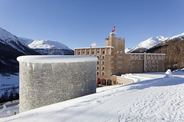 Hotel Castell