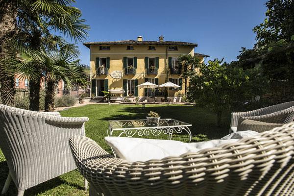 Villa Carona