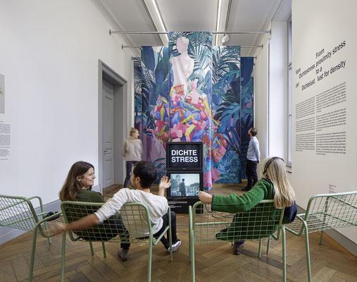 ©S AM Schweizerisches Architekturmuseum