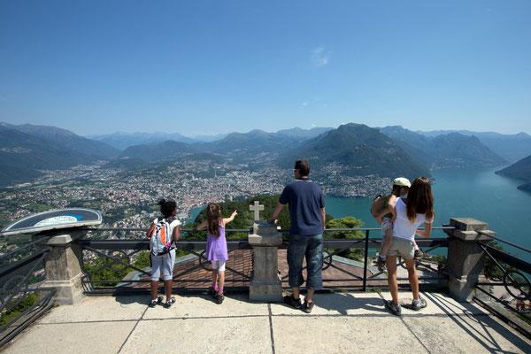 ©Funicolare Monte San Salvatore