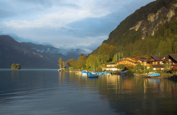 Seehotel Chalet du Lac