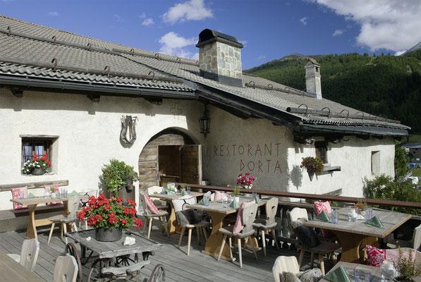 Restaurant Dorta