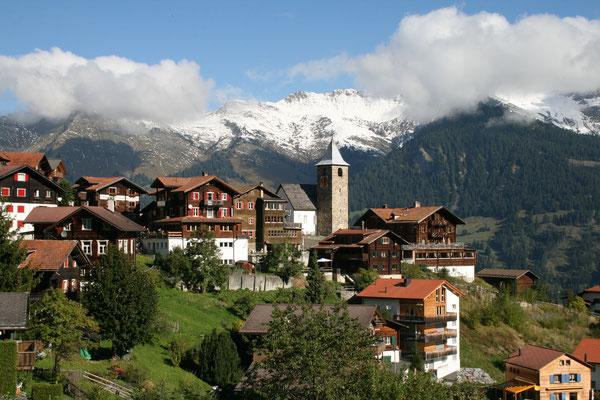 ©Romantik Hotel The Alpina