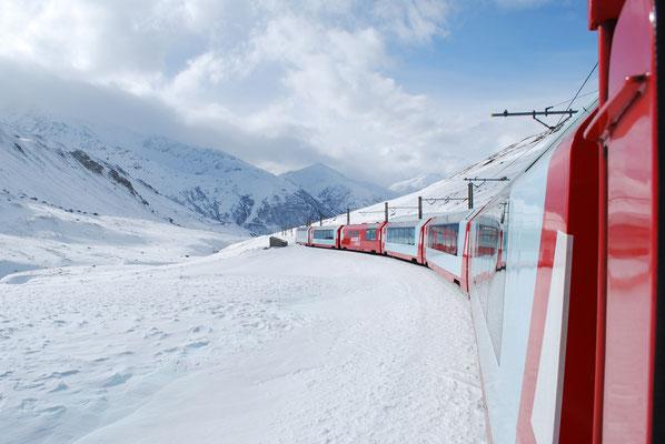 © by Glacier Express