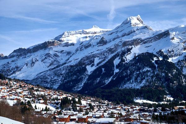 ©Office du Tourisme du Canton de Vaud/Matthias Lehmann