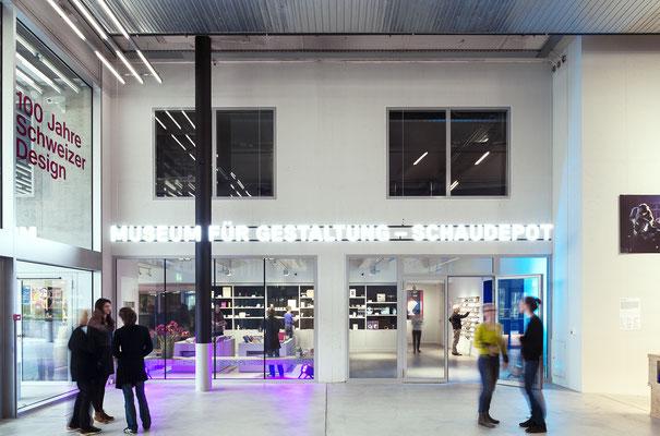 ©Museum für Gestaltung