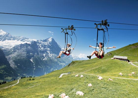 ©Jungfrau Region Tourismus